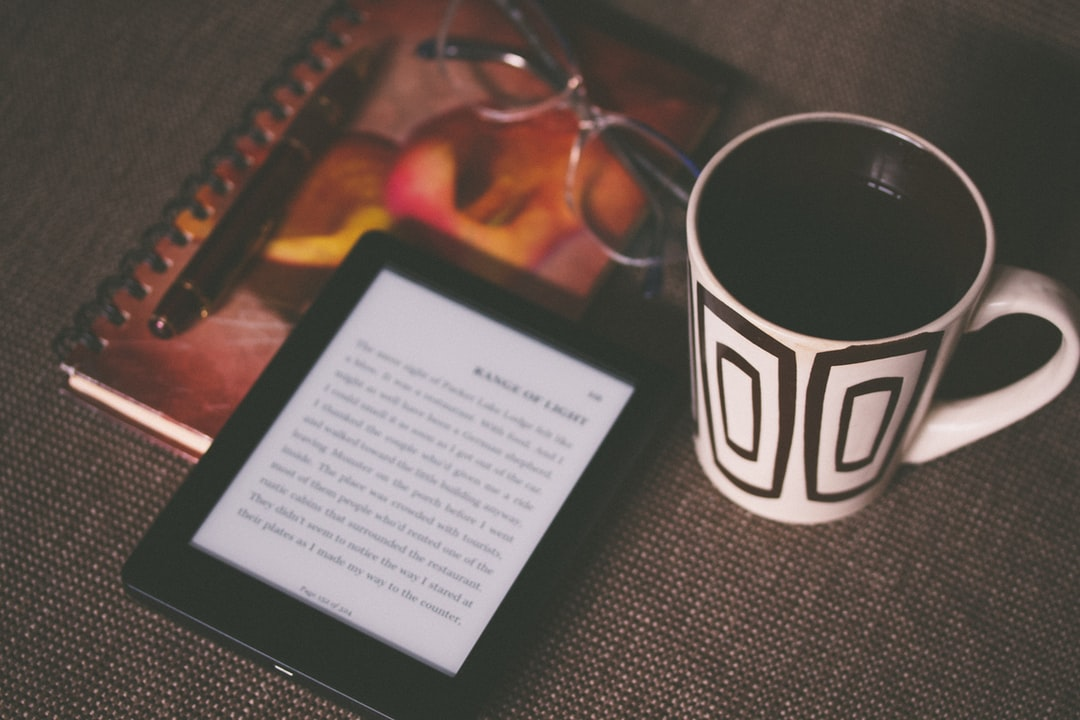 More about Kindle Books